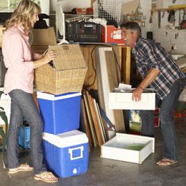 huur een garagebox
